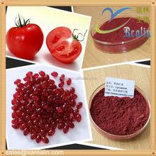 8 Years factory professional Supply Tomato P.E Lycopene 10% Powder