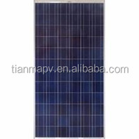 Best price per watt good quality/high efficiency mono 250W solar panel