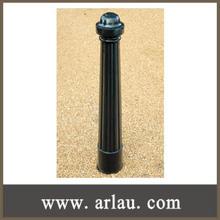 (BL-021) Outdoor External Cast Aluminium Bollards