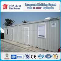 prefab shipping container house for sale / Container House Price