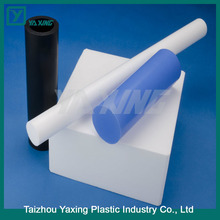 small clear plastic tube with 100% pure ptfe material