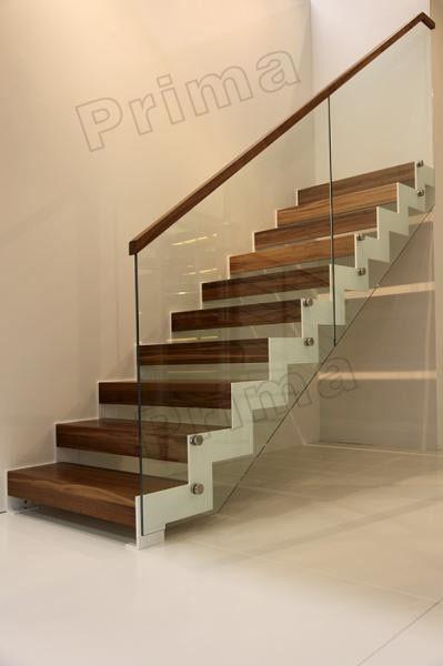 House design l shape steel beam cantilever stair buy for Steel beam house plans