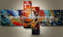painting wall art