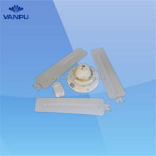 12Vdc 48inch solar ceiling fan