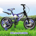 "Importar 16 bicicletas bmx pulgadas China bicicletas 16"""