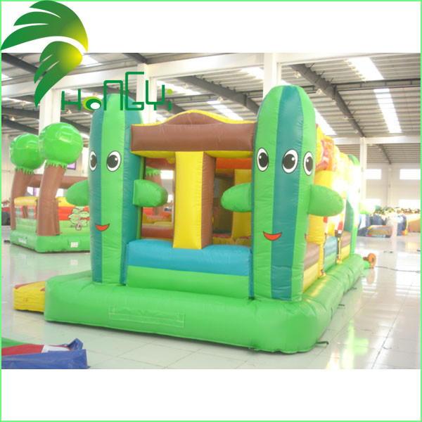 Inflatable Bouncer  Bouncer Castle3.jpg