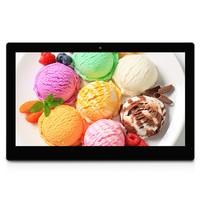 """SH1561WF-T 3g wifi camera bluetooth digital picture frame 15.6"""""""