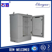 2015 Best seller outdoor battery enclosure/ip65 outdoor cabinet electronics/shelter for battery storage/SK-76105/CE ROSH ISO9001