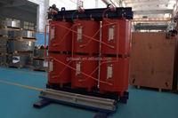 China (Mainland) ZSG series 600KVA dry-type rectifier transformer ZSG-600