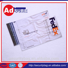 Custom Color custom label plastic bags plastic bottle carrier with low price