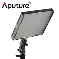Aputure High Quality LED Video Light for AL-528W CRI95+ photography studio equipment