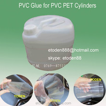 PVC glue price PET glue PRICE uv GLUE