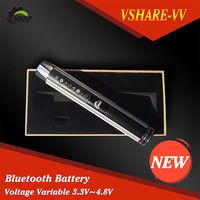 Bluetooth e cigarette Vshare,Kingway patent e cigarette Vshare/famous electronic cigarette brand