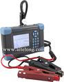 Línea Digital de tensión y la batería de la conductancia indicador de capacidad