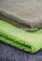 sherpa fur fabric