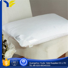 polyester/cotton luxury neck 100%cotton bedding pillow cases