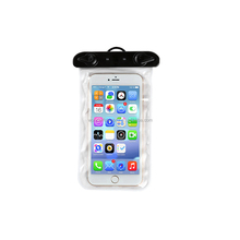 5 Inch Universal Waistband Pouch Men's Phone Waterproof Bumper Case for Blackberry Z3 with Belt Clip