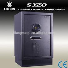LIFONG luxury fingerprint document/data safety box