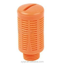 China Factory PSL Air Silencer/Plastic Pneumatic Air Silencer