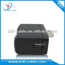 2012 hot selling AC100-240V 5v 1.5a battery charger
