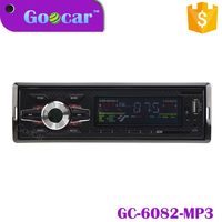 Goocar 6082A One Din Wtih USB/SD/MMC/Slot Car Kit Bluetooth MP3 Player With FM Transmitter