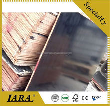 vietnam plywood core,construction & waterproofing products,high quality waterproof poplar core film faced plywood