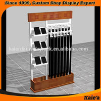 new product 2014 belts display stand, display stand for belts