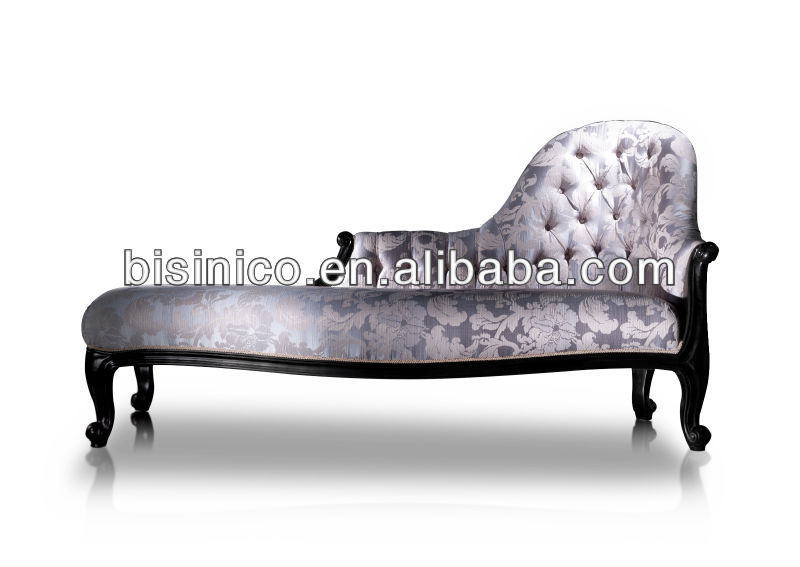 Luxury modern chaise lounge two seater right side armrest for 1 seater chaise lounge