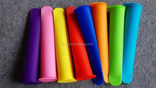Top quality Eco-friendly Nontoxic Nontoxic Silicone popsicle tube maker