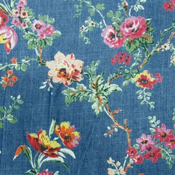 cotton washed printed denim fabric pakistan