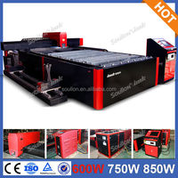 SD-YAG 3015 best price laser machinery steel pipe cutting tool