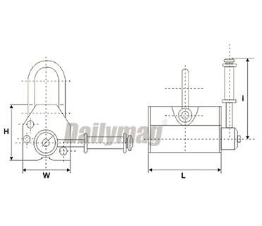Holding & retrieving Magnetic Lifter Magnetic Tool Holder2.jpg