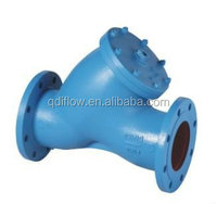 """Iron Water Meter Strainer with"""" Y """"Type"""