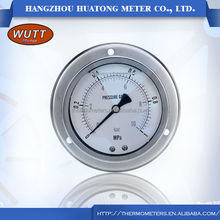 Wholesale low price high quality Gas Pressure Gauges