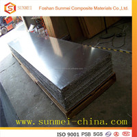 light weight aluminium wall cladding for office partition