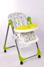 Hot selling best baby high chair review