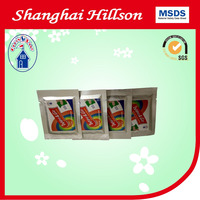 cleansoeasy high quality high class anti bacterial wet stain remover wipes