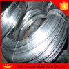 single head hot dipped galvanized wire g . i . wire