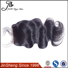 hot new products for 2015 lace closure brazilian deep wave, light brown lace closure, peruvian lace closure