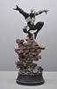 custom made polyresin statue venom collectible figure