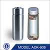 water filter bacteria bottle made in china