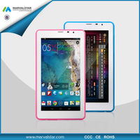 6.5 Inch Mini PC China Mobile Phone Tablet Manufacturer Big Touch Screen MTK6572 Dual Core Android4.2 512MB 4GB 3G GPS Bluetooth