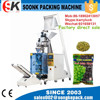 10-100g refined sugar sachet packing machine (SK-200ZT)
