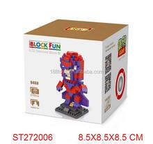 2015 new hot selling LOZ nano building block for kids