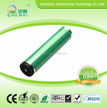 Green color OPC drum used for Samsung CLP310 / 315 / 320 / 325 toner cartridges