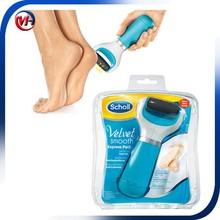 Elettrico callo piede di rimozione/elettrico impianto di lavaggio del piede/di rimozione del callo