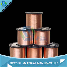 C10100 enamelled copper wire winding electrical wire for motor winding