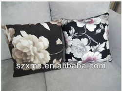 Kitchen Chair Cushion Home Textiles Leather Sofa Seat Cushion Covers