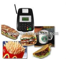 WIFI Impresora para la comida del restaurante en línea