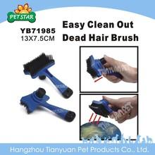 Easy Clean Out Dead Hair Brush Dog Grooming,Pet Grooming